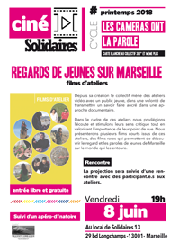 Projection Solidaires #3